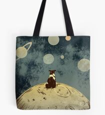 Endless opportunities  Tote Bag