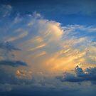 Beautiful Clouds ! by Jan Siemucha