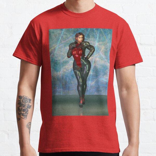 The Blade Runneress Classic T-Shirt