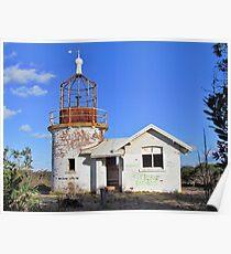 ~ Crookhaven Lighthouse ~ NSW ~ Australia ~ Poster