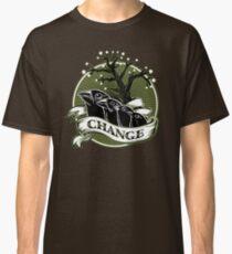 Darwin's Finches Classic T-Shirt