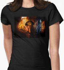 Palin, The Face Of The New Revolution T-Shirt
