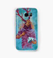 Native Samsung Galaxy Case/Skin