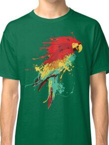 Splash The Parrot.. Classic T-Shirt
