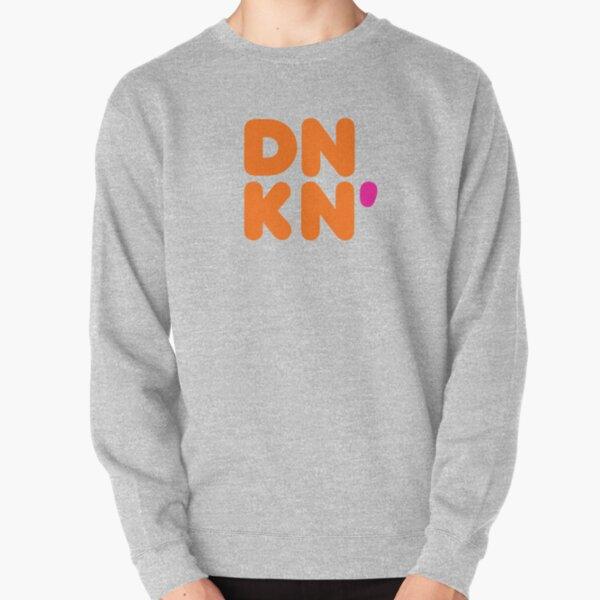 Best Seller - Dunkin Donuts New Logo Merchandise Pullover Sweatshirt