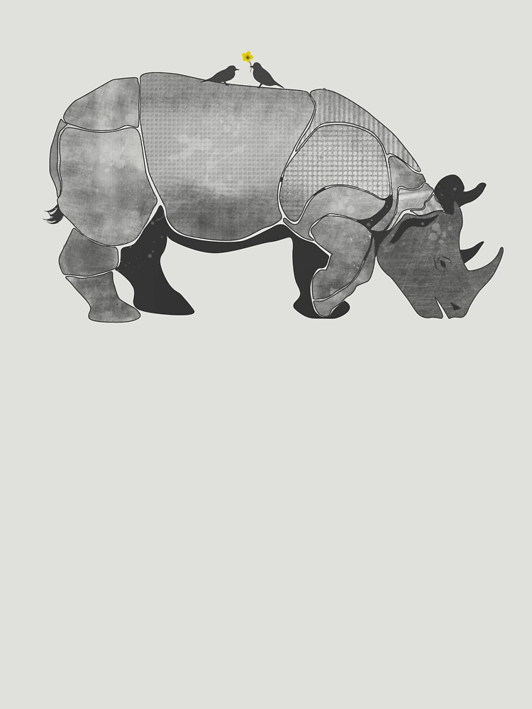 Rhino Love 2 | Unisex T-Shirt