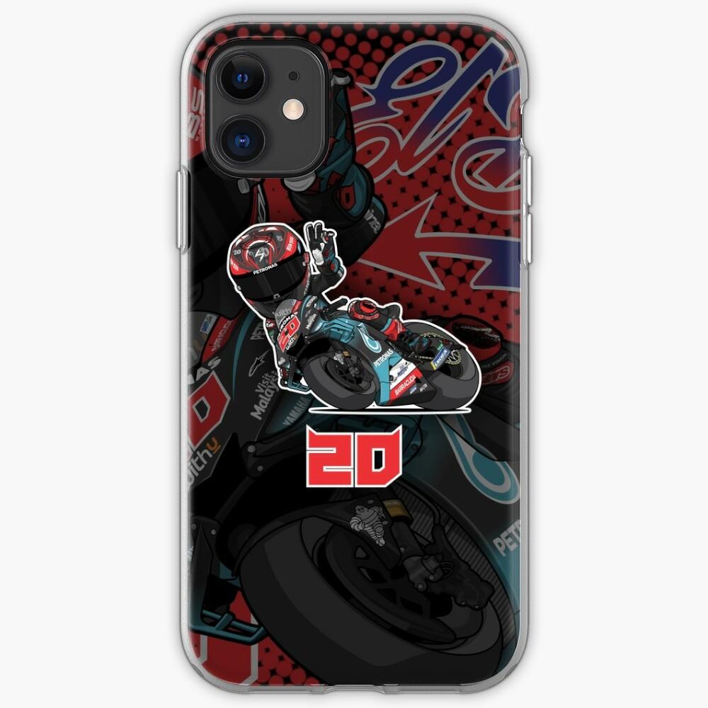 Suzuki MotoGP Team Phone Cover - iPhone 6 / iPhone 7  TWO WHEEL