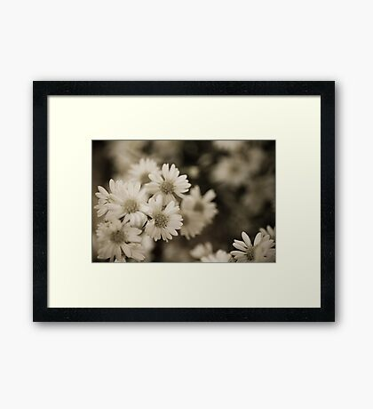 Do you love him?: Featured work: 1. Weekend-photographer Group 2. The-power-of-simplicity Group Framed Print