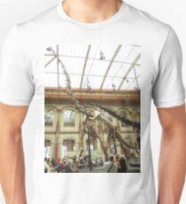Funky Giraffatitan T-Shirt