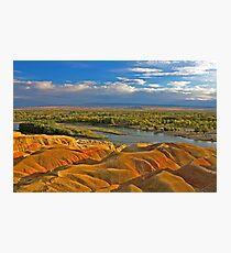 Rainbow Beach Photographic Print