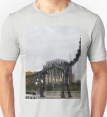 Beautiful Giraffatitan T-Shirt