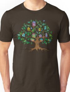Everybody's Welcome Here Unisex T-Shirt
