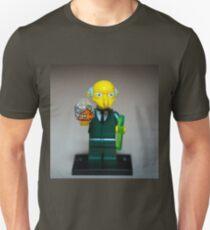 Mr Burns T-Shirt