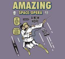 Amazing Space Opera #15