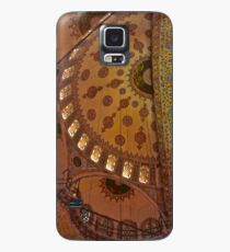 A Medley of Domes Case/Skin for Samsung Galaxy