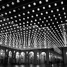 Torino city by night. by Marta Rizzato