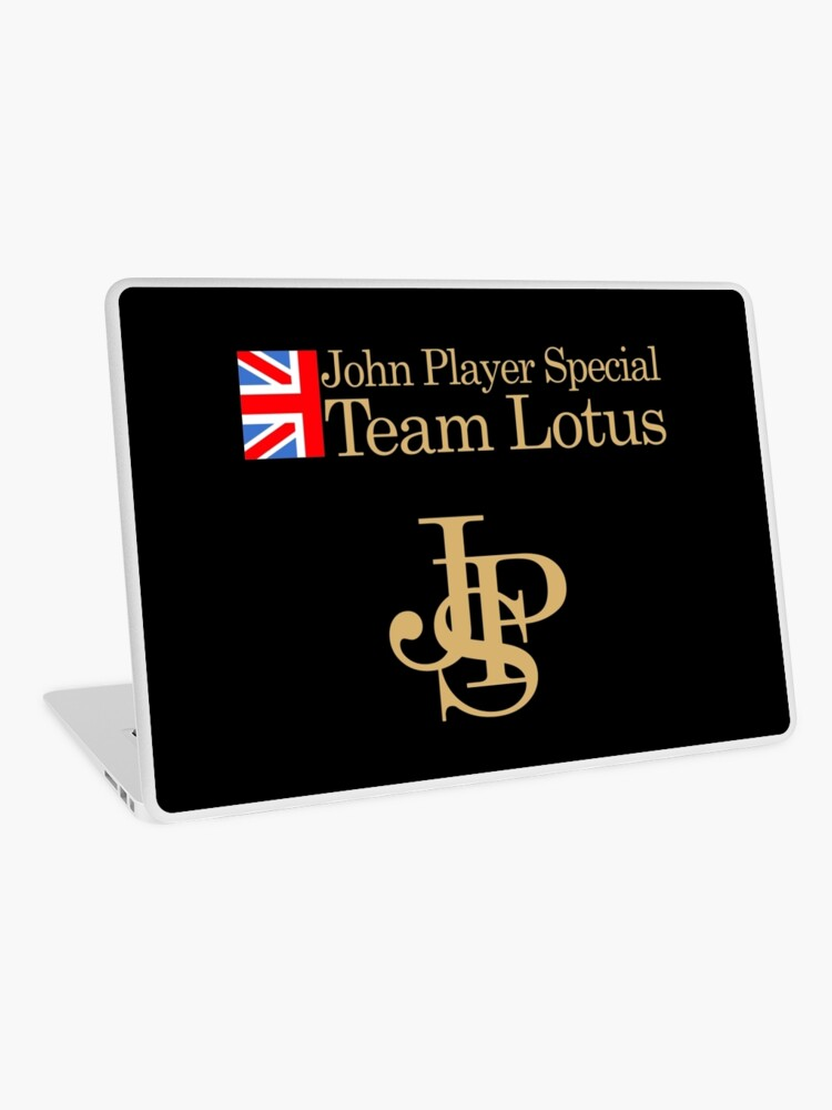 JOHN PLAYER SPECIAL TEAM LOTUS METAL SIGN,FORMULA ONE WORLD CHAMPIONS.CLASSIC.