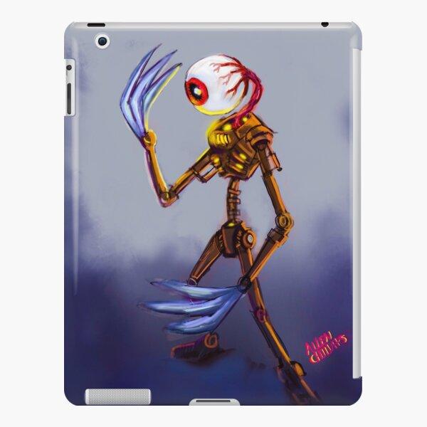 Ocular Slicer iPad Snap Case