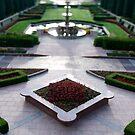 Mini Broadmoor by -CO-