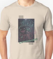 CONNECTED UGLY BOY (LIMITED TIME!) Slim Fit T-Shirt