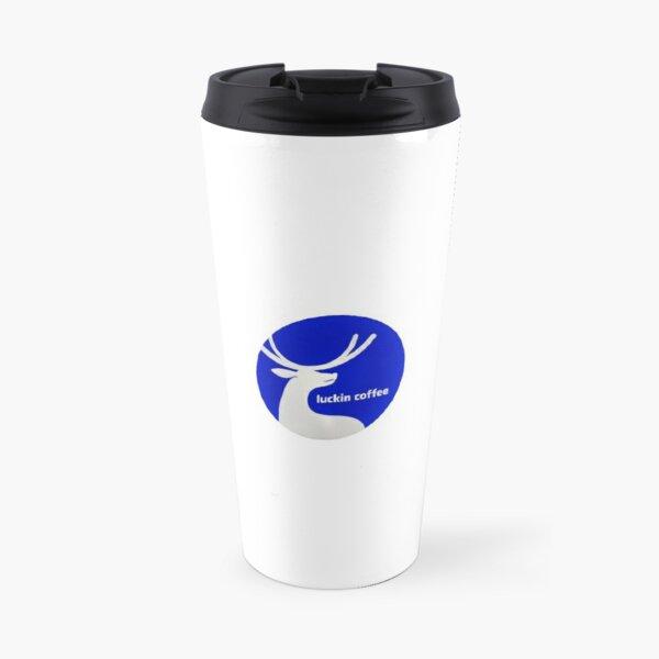 Luckin Coffee Travel Mug