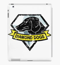 Diamond iPad Case/Skin
