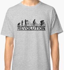 Cycling Revolution Classic T-Shirt