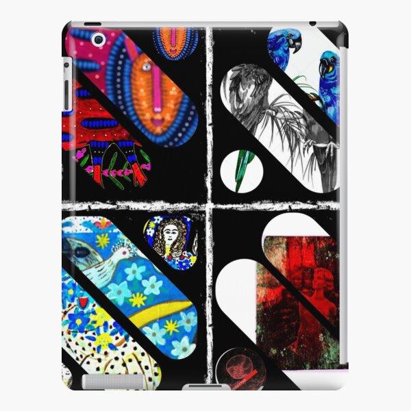 Art of Ukraine iPad Snap Case