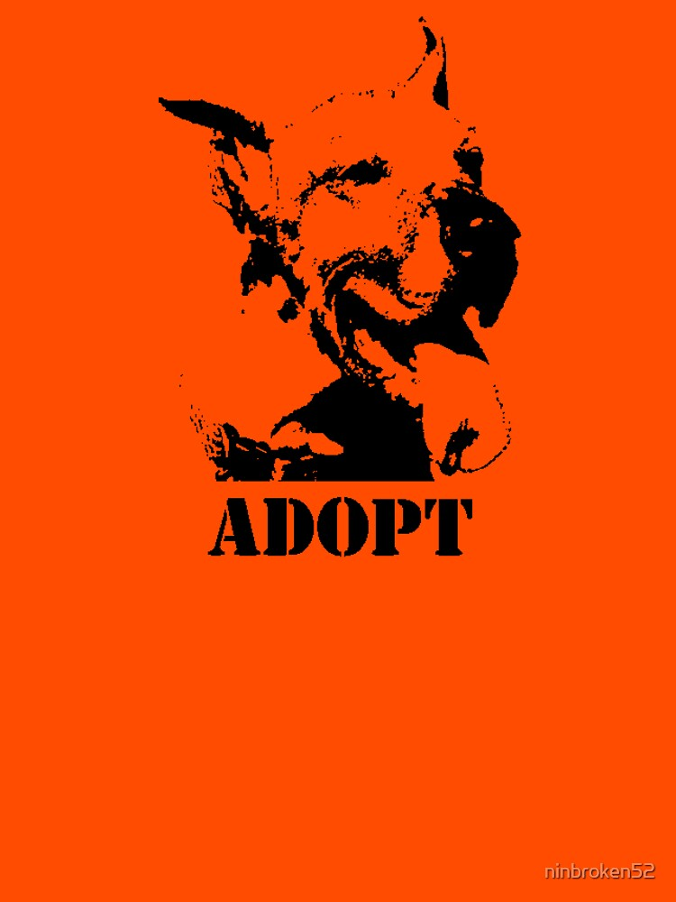 NO-KILL UNITED : ES ADOPT | Unisex T-Shirt