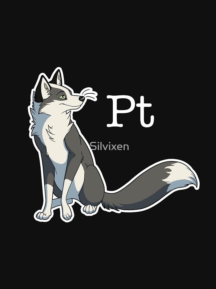 Platinum by Silvixen