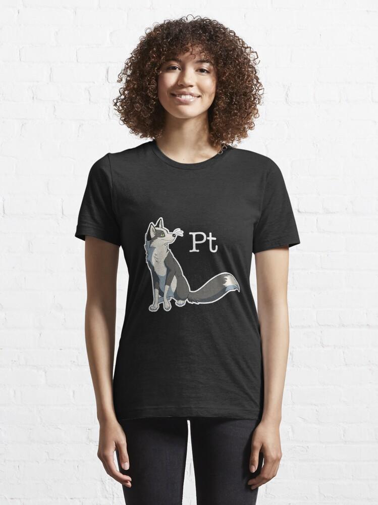 Alternate view of Platinum Essential T-Shirt
