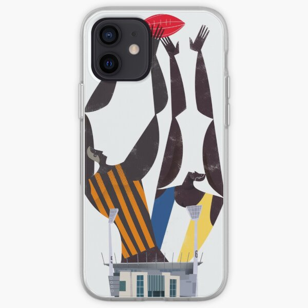 Grand Final 2015 | One for the fans iPhone Soft Case