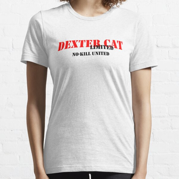 NO-KILL UNITED : DCL-RB Essential T-Shirt