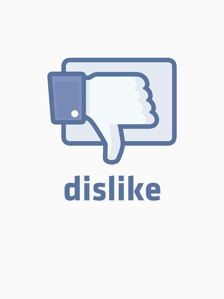 Dislike by brianftang