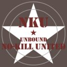 NO-KILL UNITED : UB-MWG by Anthony Trott