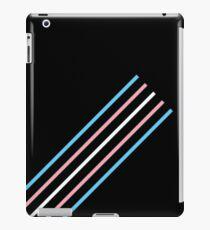 Transcend: On the Rise iPad Case/Skin