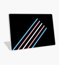 Transcend: On the Rise Laptop Skin