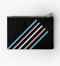 Transcend: On the Rise Zipper Pouch