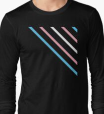 Transcend: On the Rise Long Sleeve T-Shirt