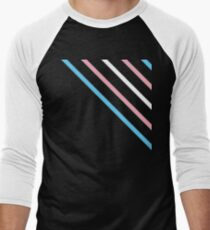 Transcend: On the Rise Baseball ¾ Sleeve T-Shirt