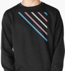 Transcend: On the Rise Pullover Sweatshirt