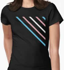 Transcend: On the Rise Fitted T-Shirt