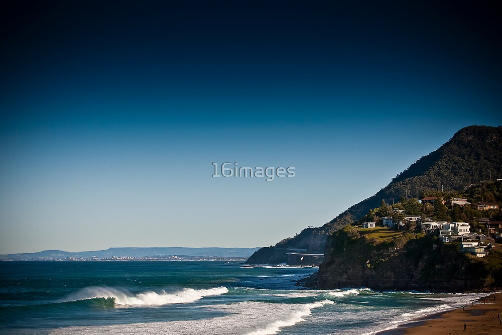 Stanwell Park by 16images