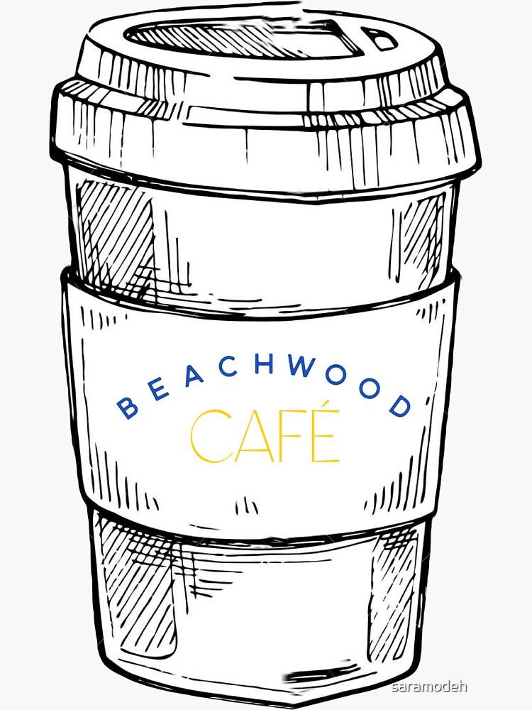 Beachwood Cafe HS by saramodeh