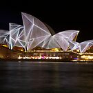 Vivid Lights 12 by normanorly