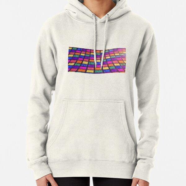 Colors Pullover Hoodie