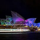 Vivid Lights 20 by normanorly