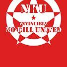 NO-KILL UNITED : INV-W by Anthony Trott