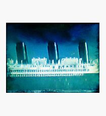 Titanic Photographic Print