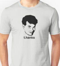 t.hanks Unisex T-Shirt